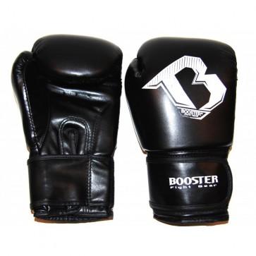 Booster (kick)bokshandschoenen BT Starter Zwart