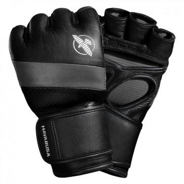 Hayabusa T3 MMA Handschoenen Zwart-Grijs