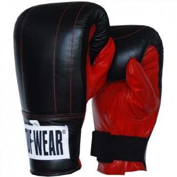 TUF Wear Boxsackhandschuh aus Leder