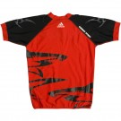 adidas Rashguard Red Shark
