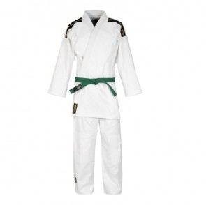 Matsuru Judopaket Club mit Label