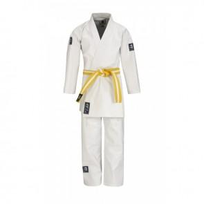 Matsuru karatepak beginners wit