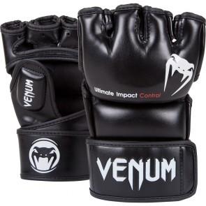 Venum MMA Handschoenen Impact Zwart