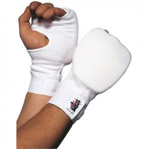 Matsuru karatehand 907 mit Klettverschluss