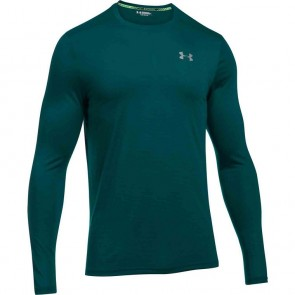 Under Armour Heatgear Longsleeve Groen