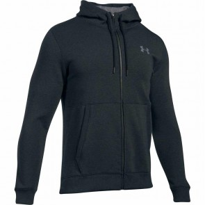 Under Armour Herren Hoodie Threadborne Fleece Grey