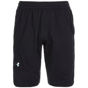 Under Armour Herenshort Vanish Zwart