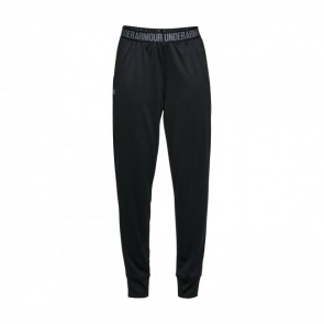 Under Armour Damesbroek Play Up Zwart