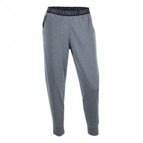 Under Armour Damenhose Play Up Grau / Schwarz