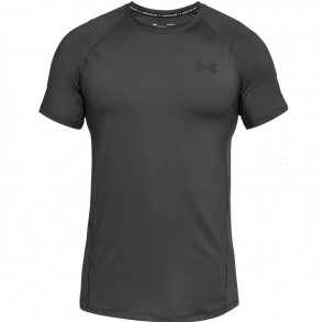 Under Armour Herenshirt Logo Graphic Groen (Kleding)