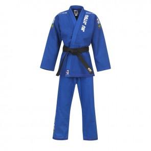 Matsuru Brazilian Jiu Jitsu Anzug Blau