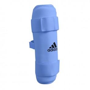 adidas Karate Schienbeinschoner Blau