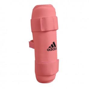 adidas Karate Schienbeinschoner Rot