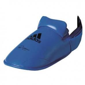 adidas WKF Fußschutz  Blau