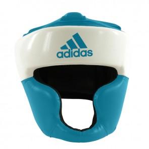 adidas Response Kopfschutz Blau