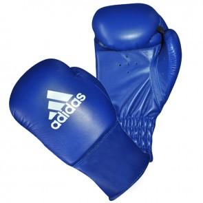 adidas Rookie Kinder Boxhandschuhe Blau