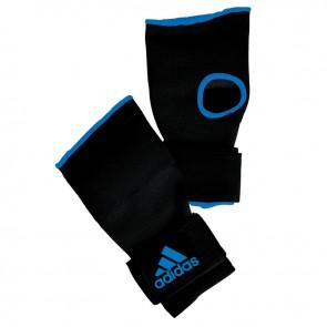 adidas Innenhandschuh mit Futter Schwarz/Blau