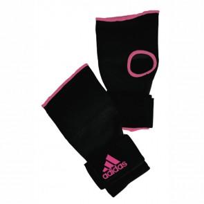 adidas Innenhandschuh mit Futter Pink Boxen Schwarz/Pink