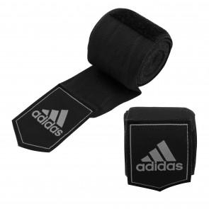 adidas bandages 2.55m zwart (Protectie)