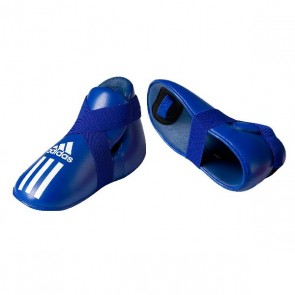 adidas Super Safety Kick Blau