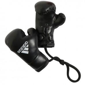 adidas mini Handschuhe Schwarz