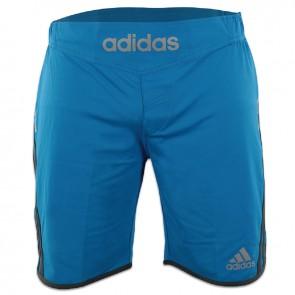 adidas Transition MMA Shorts Blau