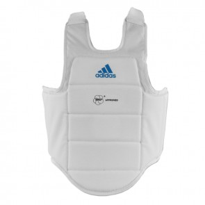 adidas Karate BodyprotektorWKF approved
