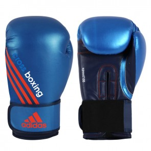 adidas Speed 100 (Kick)Bokshandschoenen Cross Boxing 16 oz