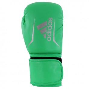 adidas Speed 50 (Kick)Boxhandschuhe grün/silber