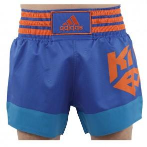adidas KickBoxshort Blau
