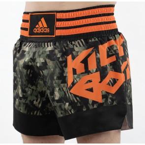 adidas KickBoxshort Camouflage