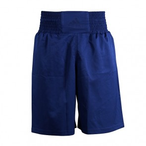 adidas Multi Boxing Short Micro Diamond Blau/Gelb
