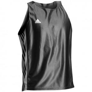 adidas Amateur Boxing Tank Top schwarz / weiß
