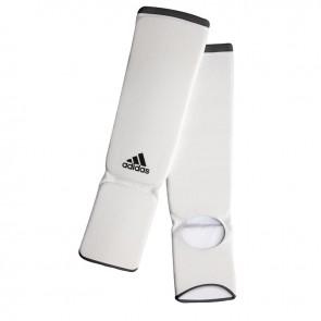 adidas elastischer Schienbein- und Spannschoner