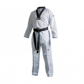 adidas Dobok ADI-FIGHTER WTF Approved ADITF01WT