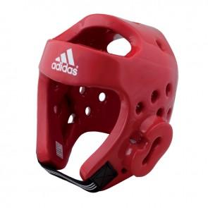 adidas Kopfschutz Taekwondo Rot