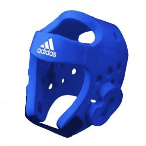 adidas Kopfschutz Taekwondo Blau