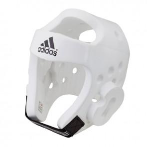 adidas Kopfschutz Taekwondo Weiß