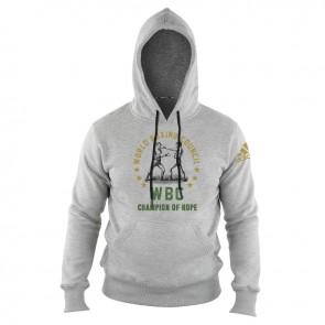 adidas Community Hoodie WBC Grau