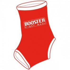 Booster Knöchelschutz Rot