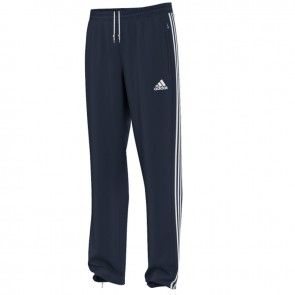 adidas T16 Team Trainingsbroek Men Blauw/Wit