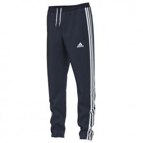 adidas T16 Team Joggingbroek Youth Blauw