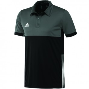 adidas T16 ClimaCool Polo Men Zwart maat M