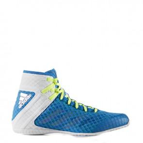 adidas Boxschuhe Speedex Blau / Weiß 16.1