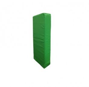 Armpad 45 x 20 x 15 cm Grün