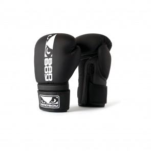 BadBoy (kick)bokshandschoenen Apollo Zwart/Wit