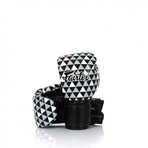 Fairtex (kick)bokshandschoenen Improved Fit Prism