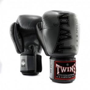 Twins (kick)bokshandschoenen BGVL8 Grijs
