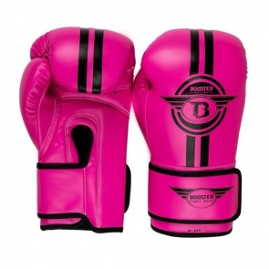 Booster Youth Elite 2 (Kick) Boxhandschuhe Junior Pink