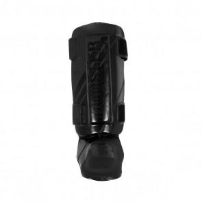 Booster Scheenbeschermer Thai-Striker V2 Zwart
